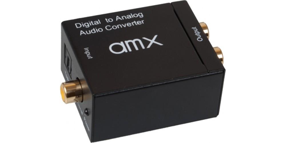 convertisseur audio num rique analogique amx. Black Bedroom Furniture Sets. Home Design Ideas