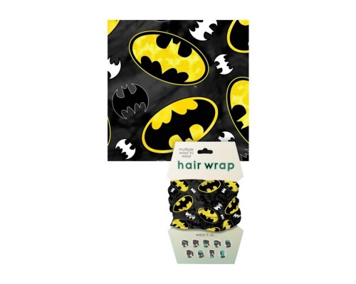 Bandeau multifonctionnel Batman