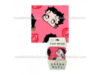 Bandeau multifonctionnel Betty Boop