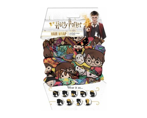 Bandeau multifonctionnel Harry Potter
