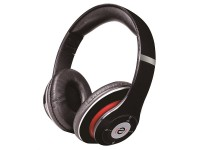 Casque Bluetooth ESCAPE PLATINUM BT-S15BK