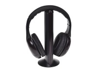 Casque Sans fil ESCAPE WHP-905