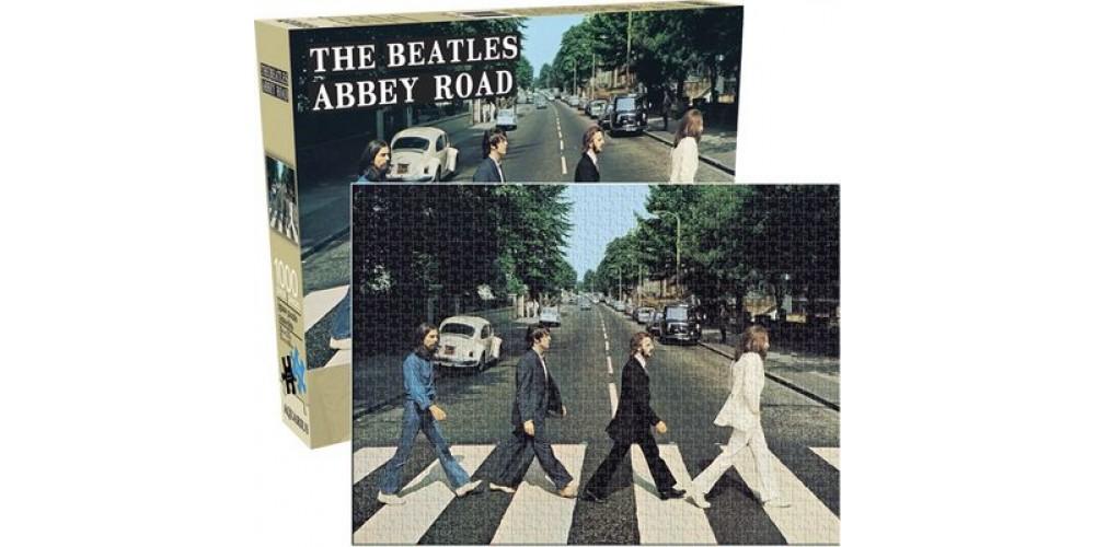 Casse T 234 Te Des Beatles Abbey Road 1000mcx