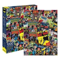 Casse-tête BATMAN Collage 1000mcx