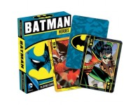 Jeu de cartes Batman / Heroes