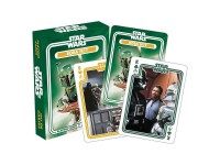 Jeu de cartes STAR WARS Boba Fett