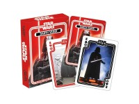 Jeu de cartes STAR WARS Darth Vader