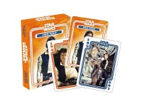 Jeu de cartes STAR WARS Han Solo