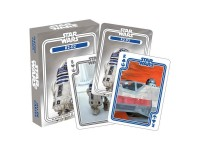 Jeu de cartes STAR WARS R2-D2