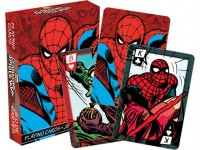 Jeu de cartes Spider-man #2
