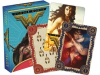 Jeu de cartes Wonder Woman Le Film