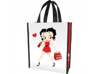 Betty Boop, Coca-cola Petit sac de magasinage réutilisables
