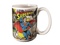 Tasse à café Superman