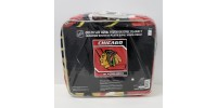 Couverture Blackhawks de Chicago en peluche