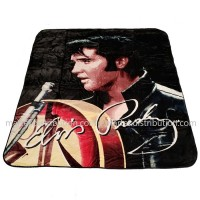 Couverture Elvis Presley