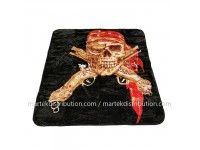 Couverture Pirate en peluche